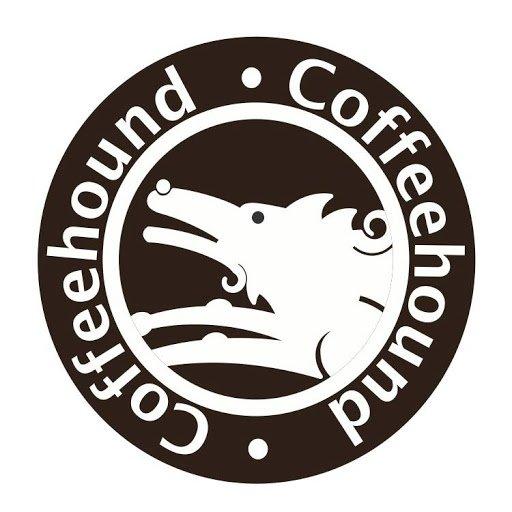 coffeehound logo