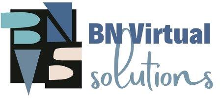 BN Virtual Solutions logo
