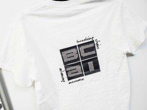 BCAI tshirt back