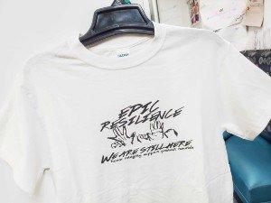 BCAI tshirt front