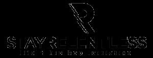 StayRelentless logo
