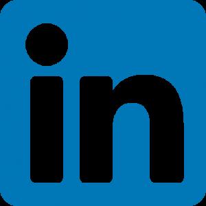 Linked In logo