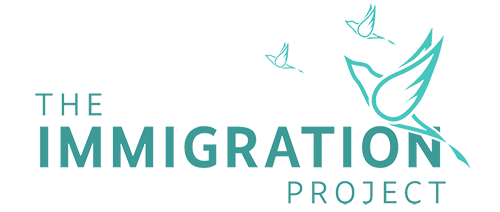 The Immigration Project logo